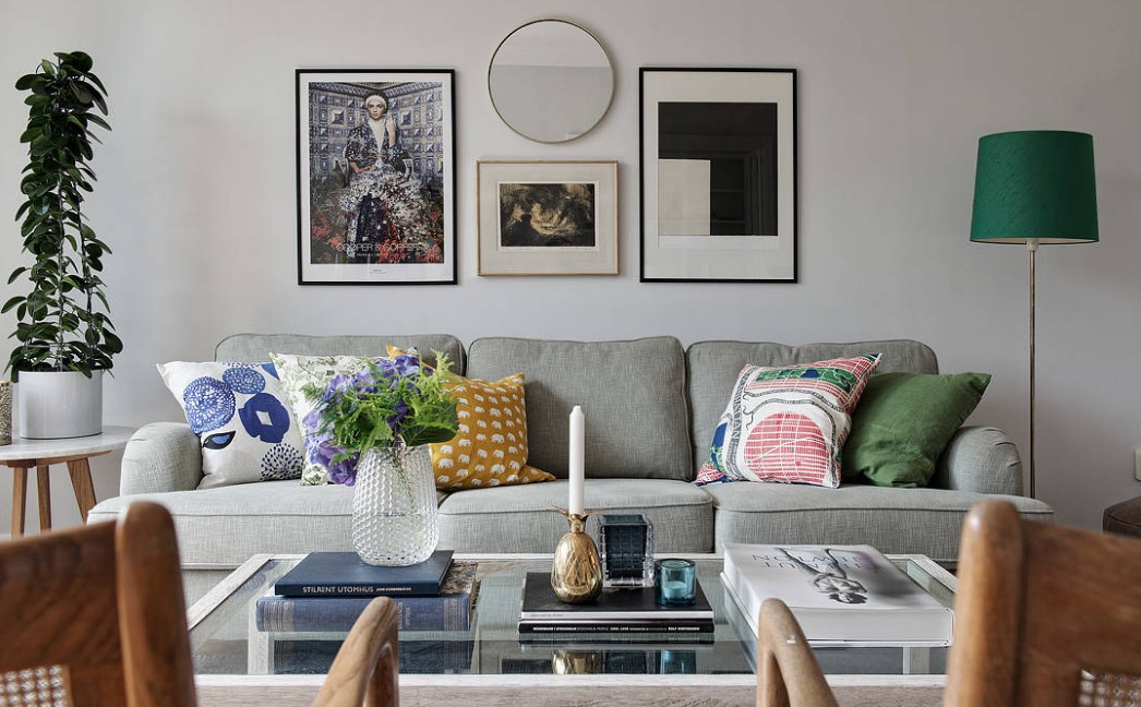 3 interior design rules to transform your home1 - Stonehard